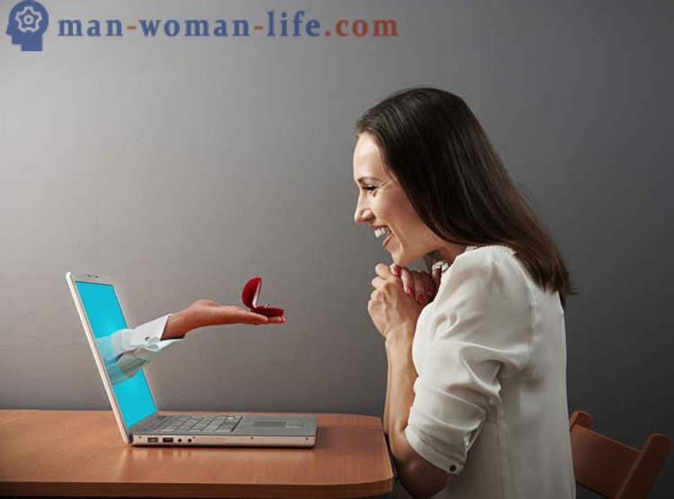 Παράδειγμα ενός καλού πρώτου μηνύματος για online dating