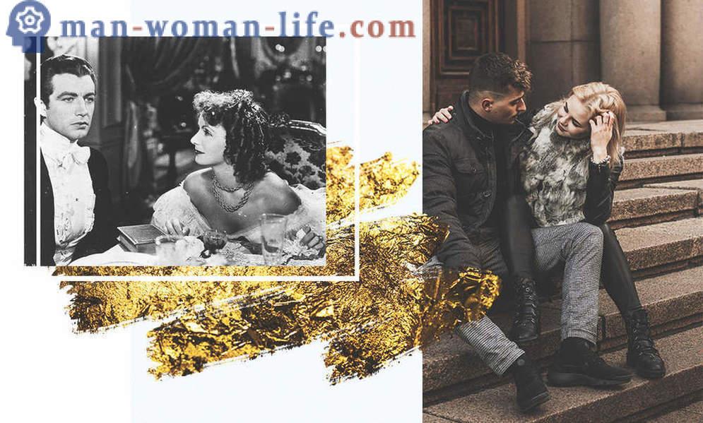 Dating για χρυσοθήρες